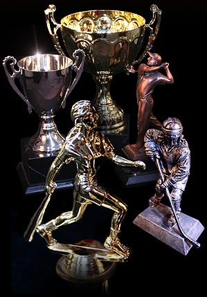 Trophies and Cup Awards